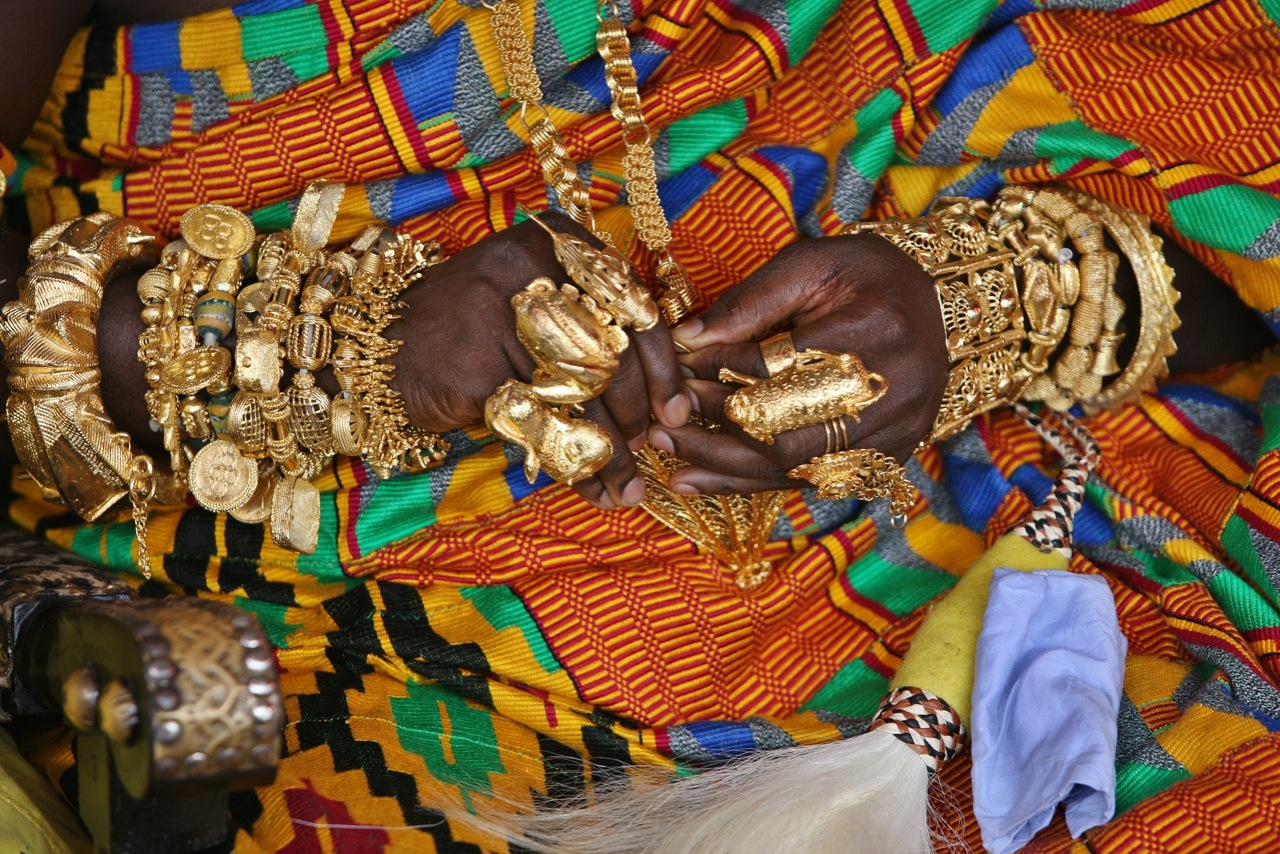 Away to Africa - Visit Ghana - Guided, Cultural Ghana Tours